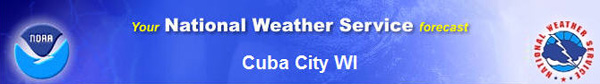 Cuba City Weather